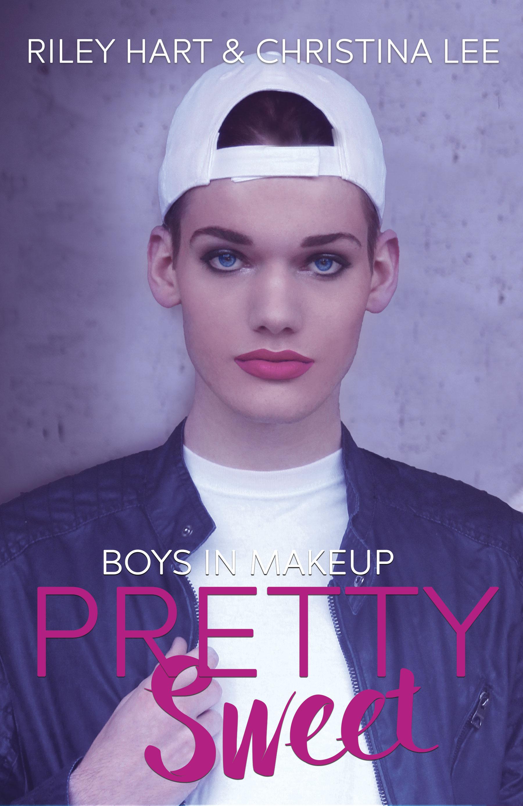 EBook-Pretty-Sweet